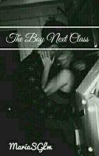 The boy next class(Ολοκληρωμένη)  by MariaSGLm