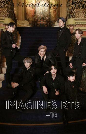 Imagines BTS [+18]