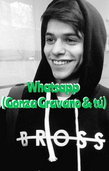 WhatsApp (Gonza Gravano & Tu)