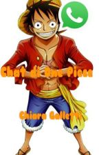 Chat di One Piece by ChiaraGalletti