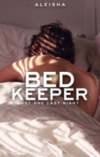 Bed Keeper by CometsofMind