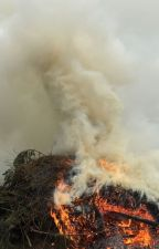 Fire by MapleGoddess