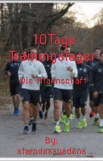 10 Tage Trainingslager