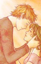 Quand Hermione Granger se trompe de Weasley... by ElisaMametRoussel