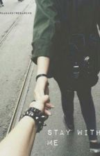stay with me {frerard} *continued on my other account* by phanandfrerardxo