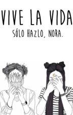 Vive la Vida«TERMINADA» by pi-zza