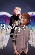 HICCSTRID: My Angel by hiccstrid_lover_III