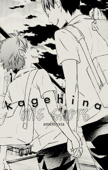 One Shots Kagehina [愛]