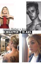 Kidnapper à 19 ans.  JDB  by gxxdgirl_s