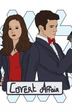 Covert Affair [Snowbarry Spy AU] by DestianaCaldin