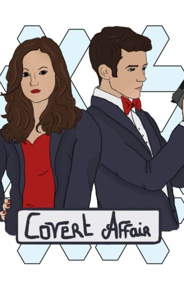 Covert Affair [Snowbarry Spy AU]