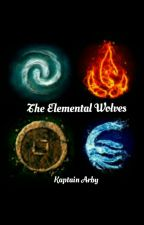 The Elemental Wolves by KaptainArby