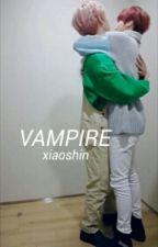 vampire ;; xiaoshin by shownumie