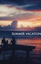 Summer vacation by Sage-S