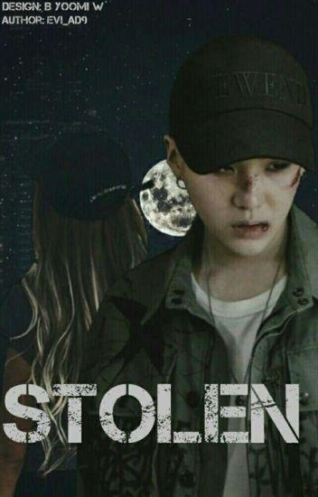 STOLEN / Похищенная