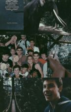 Summer Camp [Old Magcon] by ohdallasick