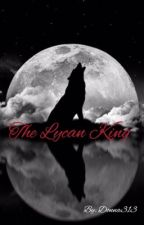 The Lycan King  by Donna313