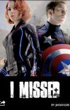 I missed | Romanogers by Misia1200