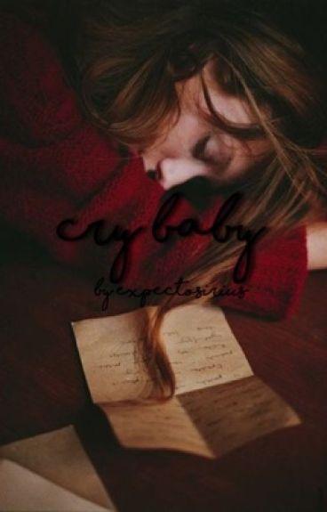 CRY BABY {SB}