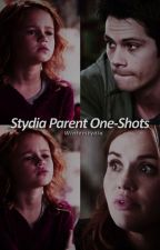 Stydia Parent One-Shots by winterstydia