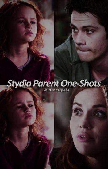 Stydia Parent One-Shots
