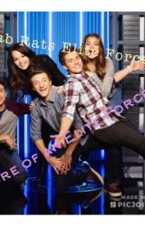 Lab Rats: Elite Force- More of an Elite Force  by 3010246cj