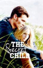 The Secret Child // {Klaroline fanfiction} by darkesthearts
