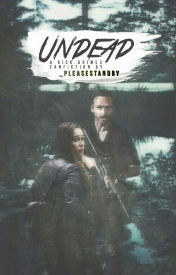 Undead ➳ Rick Grimes [TWD]