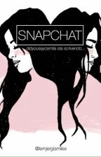 Snapchat; camren by lernjergismiles