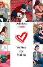 Oblivious Hearts - BTS x Reader (Short Fanfic) by MeiNaHu