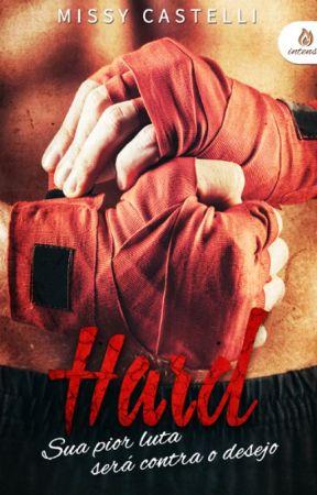 Hard    I DEGUSTAÇÃO I by MissCastelli