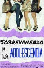 Sobreviviendo A La Adolescencia.  by Peabodys_737