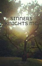 SINNERS KNIGHTS MC by sundbergc