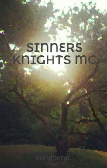 SINNERS KNIGHTS MC