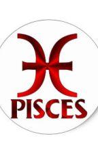 Piscis  ♓ -Horóscopo Rojo- by x8825x