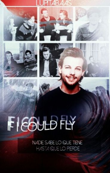 If I Could Fly. [Stylinson]