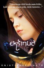 Eksinud by KristinaVallaste