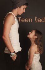Teen Dad by VampireQueen03