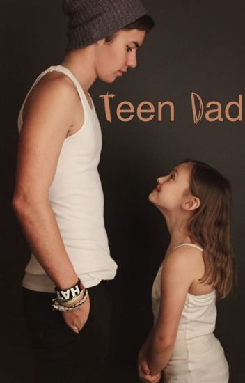 Daddy and teener
