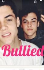 Bullied ( the continuation of the Dolan twin fanfic) by xxglinskyxx