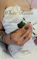White Roses (StudxFem) by _Kayee_