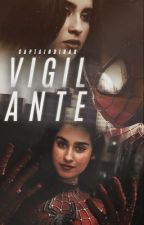 Vigilante {camren}(DISCONTINUED) by CaptainDinah