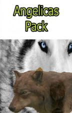 Angelicas pack (Lesbian Stories) by uchia44