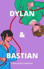 Dylan & Bastian by MoonRabbit13