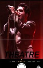 theatre.ryden+ thoughts by houseofmemoriies