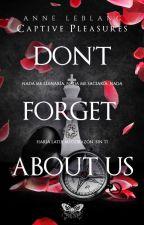 Don't Forget About Us. (Segunda temporada) Demi Lovato. by Letra_Catartica