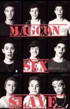 Bought by the Magcon boys  by toyboylesbian