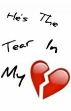 He's The Tear In My Heart by rubyhood_