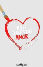 As 12 Cores Do Amor by Mari-Batista
