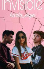 "Invisible ""Daniel Skye"" Y ""Tu"" by Karla_Skye"
